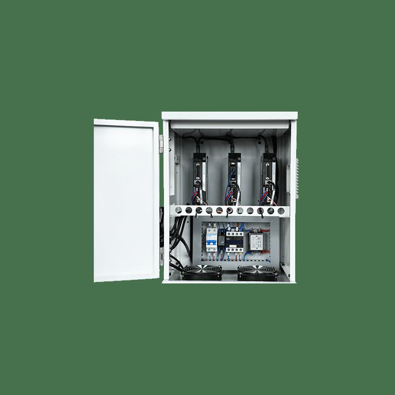 JBF 三轴电箱驱动器