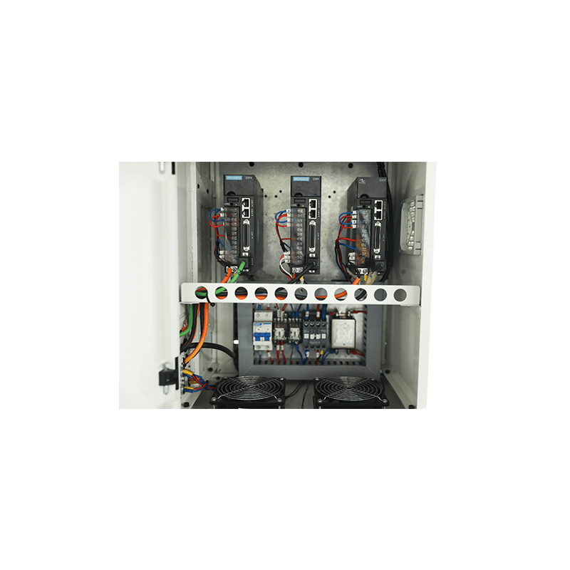 JBH 三轴电箱驱动器