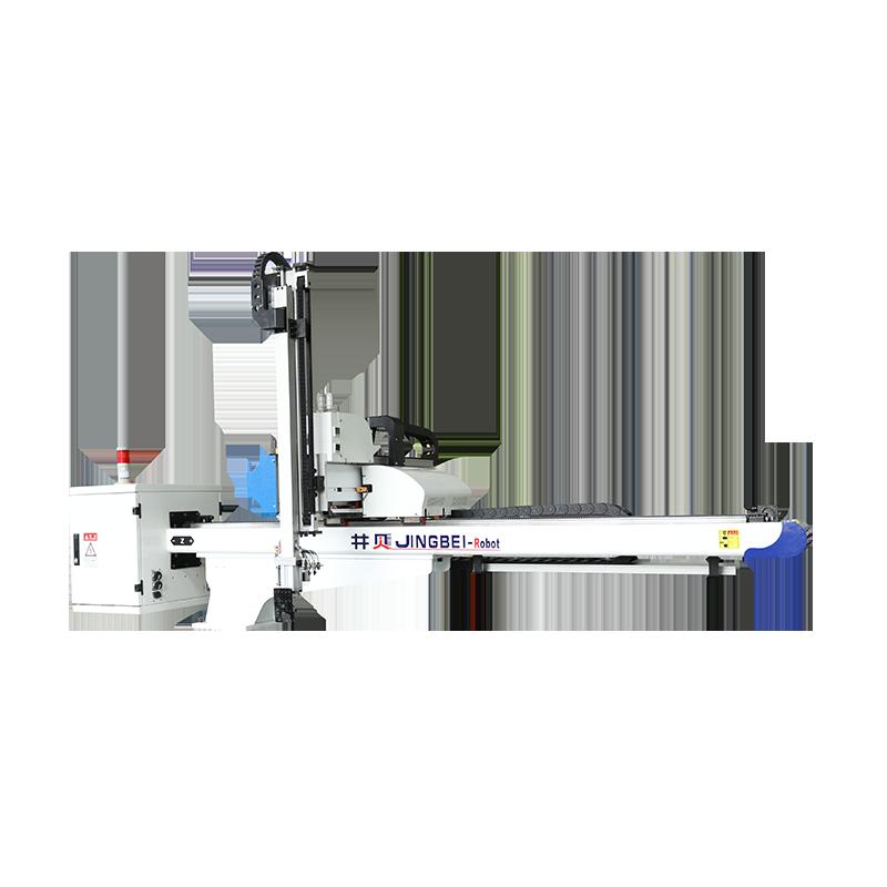 JBH  三轴开放式机械手