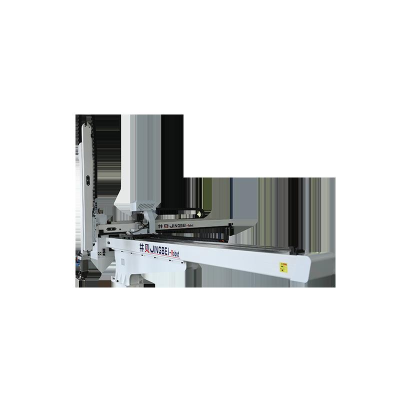 JBH  三轴开放式中型机械手