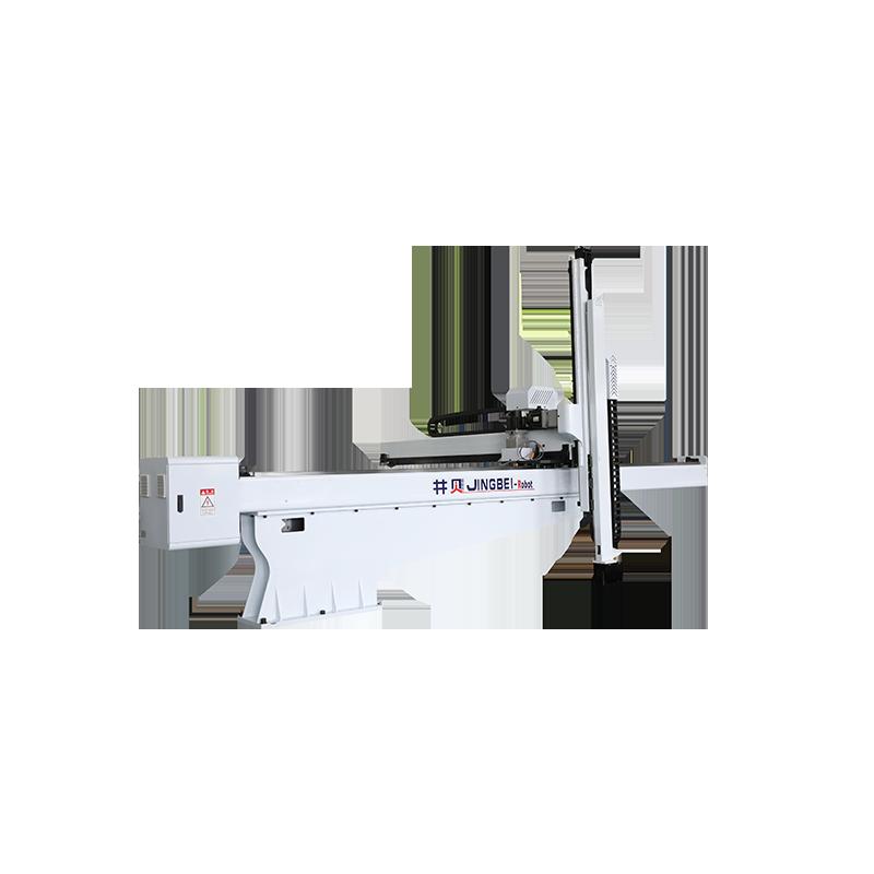 JBHC 四轴大型开放式机械手