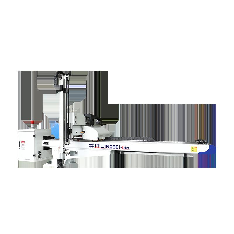 JBHH 三轴开放式高速机
