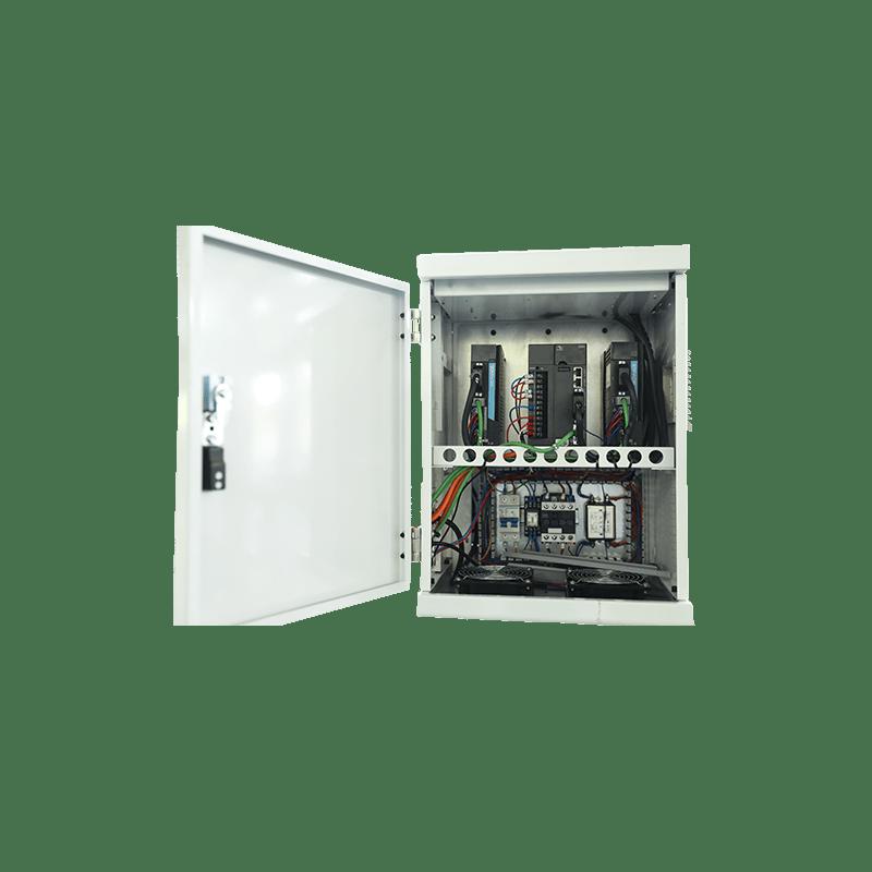 三轴开放式电箱驱动